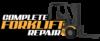 Complete Forklift Repair